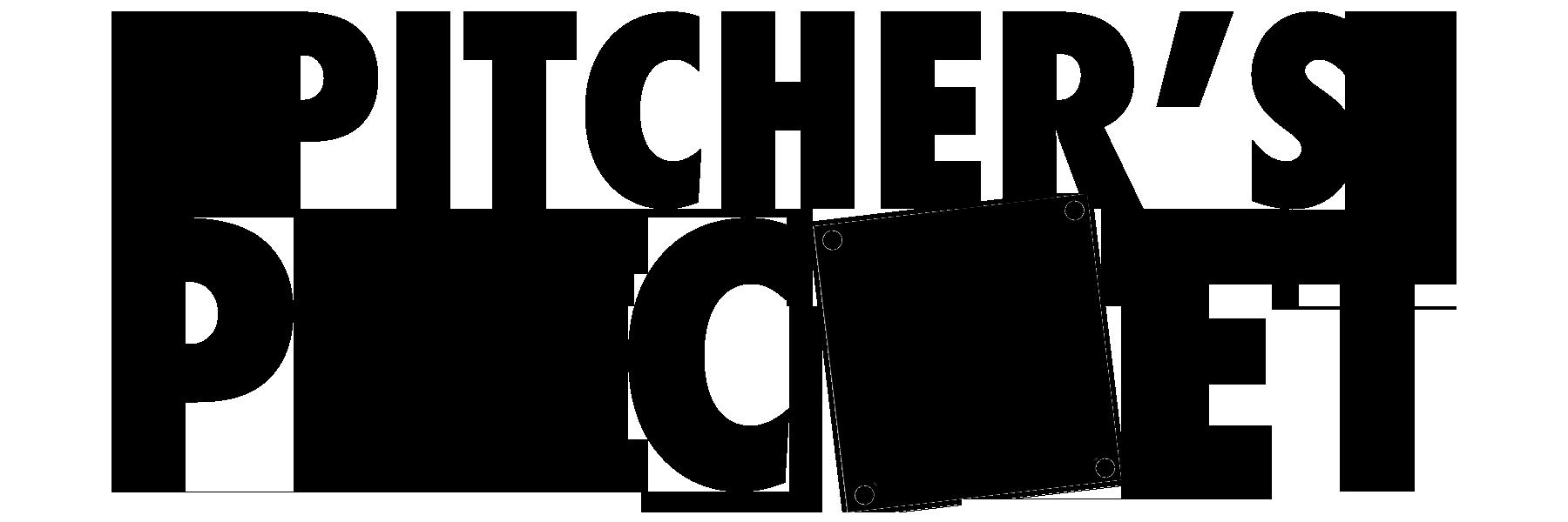 Baseball backstop clipart vector free stock The Pitcher's Pocket – No catcher? No Problem!   NuStarz Sports vector free stock
