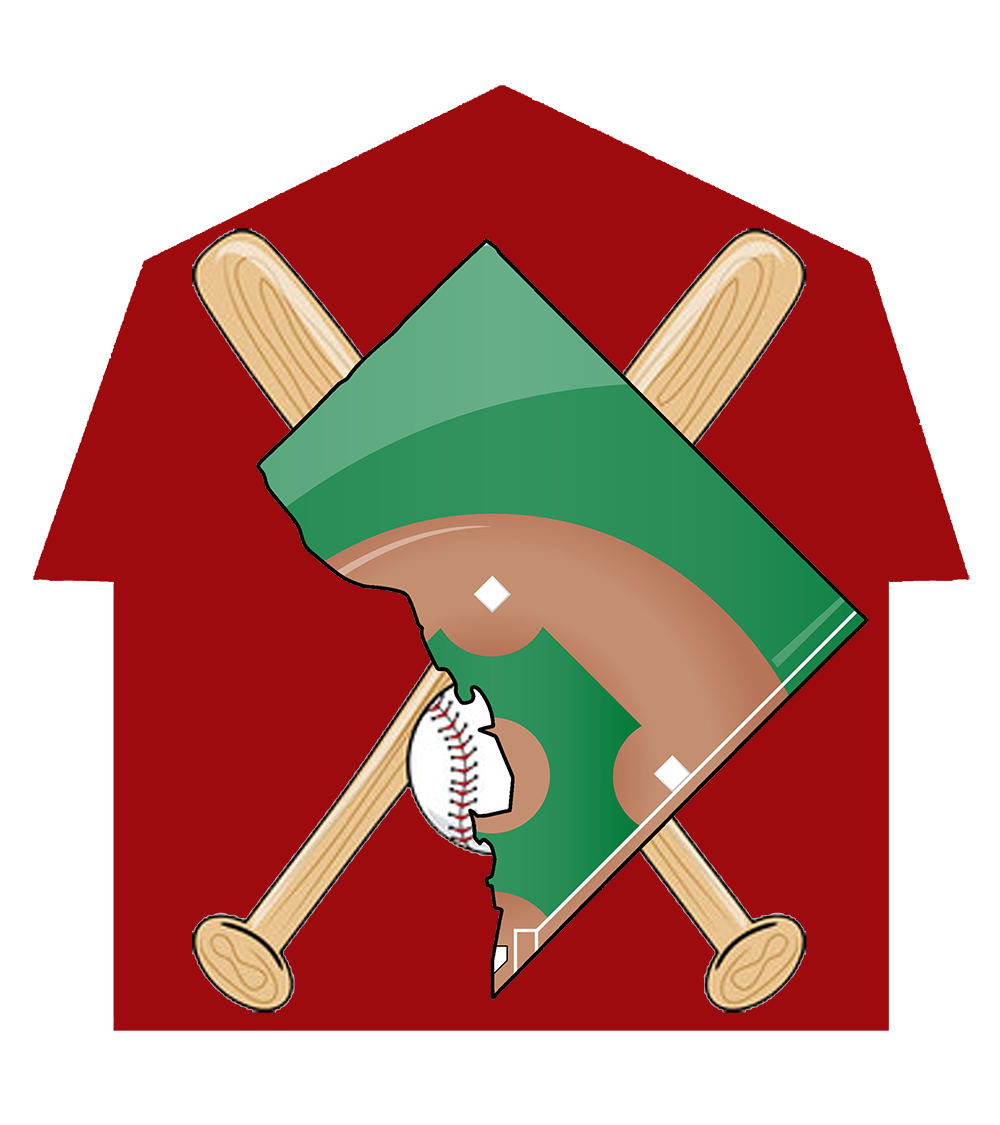 Baseball grounds crew clipart png library stock BarnesStorming Baseball   30 Parks via Planes, Trains & Automobiles png library stock