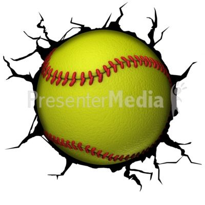 Baseball ball breaking glass clipart png black and white stock This clip art image shows a softball breaking though a wall ... png black and white stock