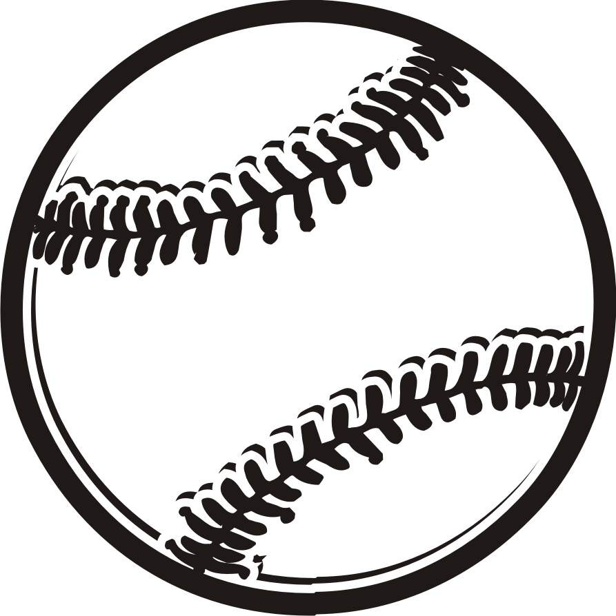 Baseball ball clipart black and white free clipart library download Baseball black and white baseball clipart black and white free ... clipart library download