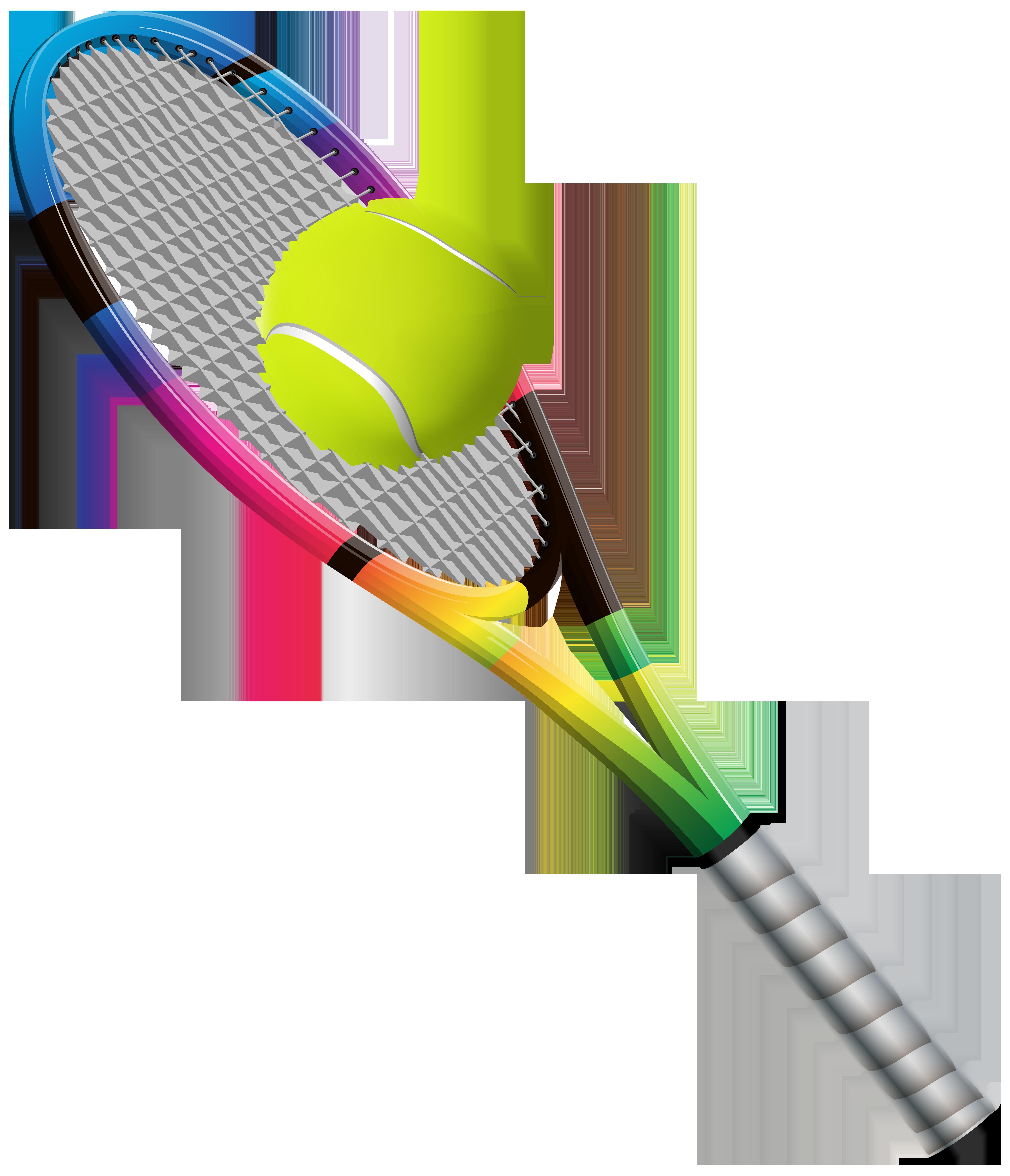 Baseball bat and tennis racket clipart jpg freeuse stock Tennis Racket And Ball Free Download Clip Art - carwad.net jpg freeuse stock