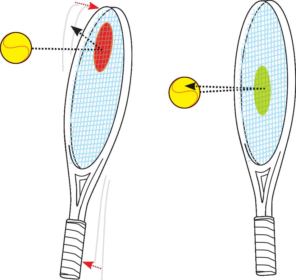 Baseball bat and tennis racket clipart png library Practical Magic | VIRGINIA Magazine png library