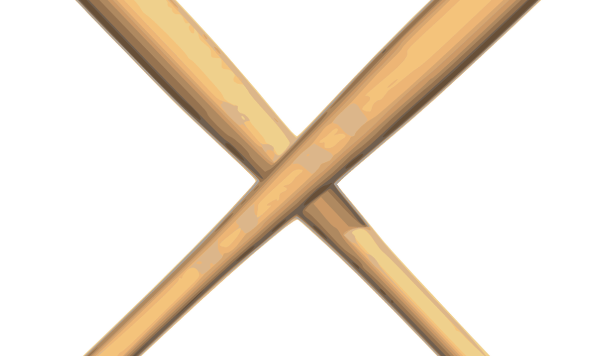Broken baseball bat clipart banner library stock Sick Wood Bats | Wooden Thing banner library stock