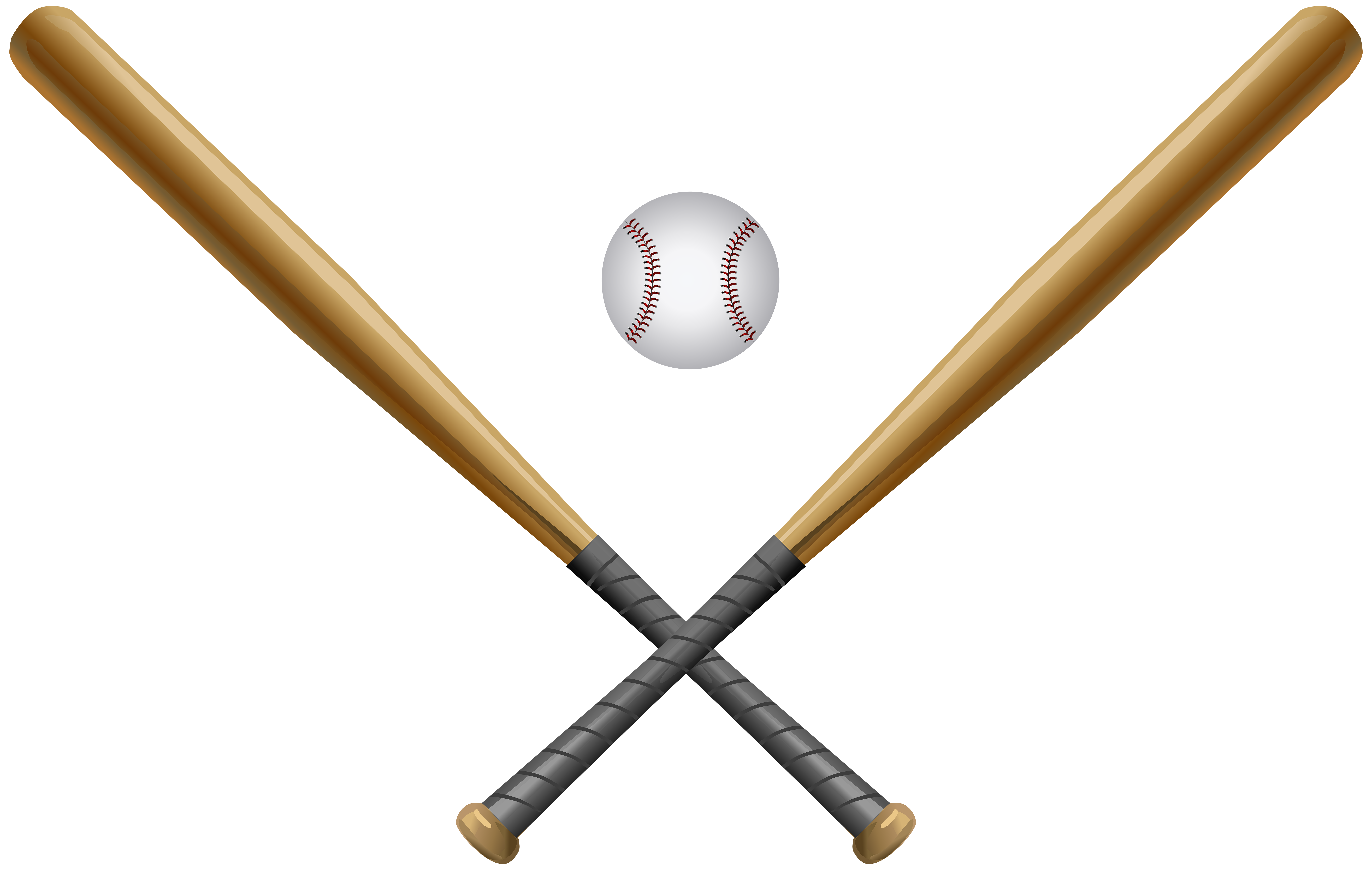Free baseball banner clipart png stock Baseball Set PNG Clip Art Image | Gallery Yopriceville - High ... png stock