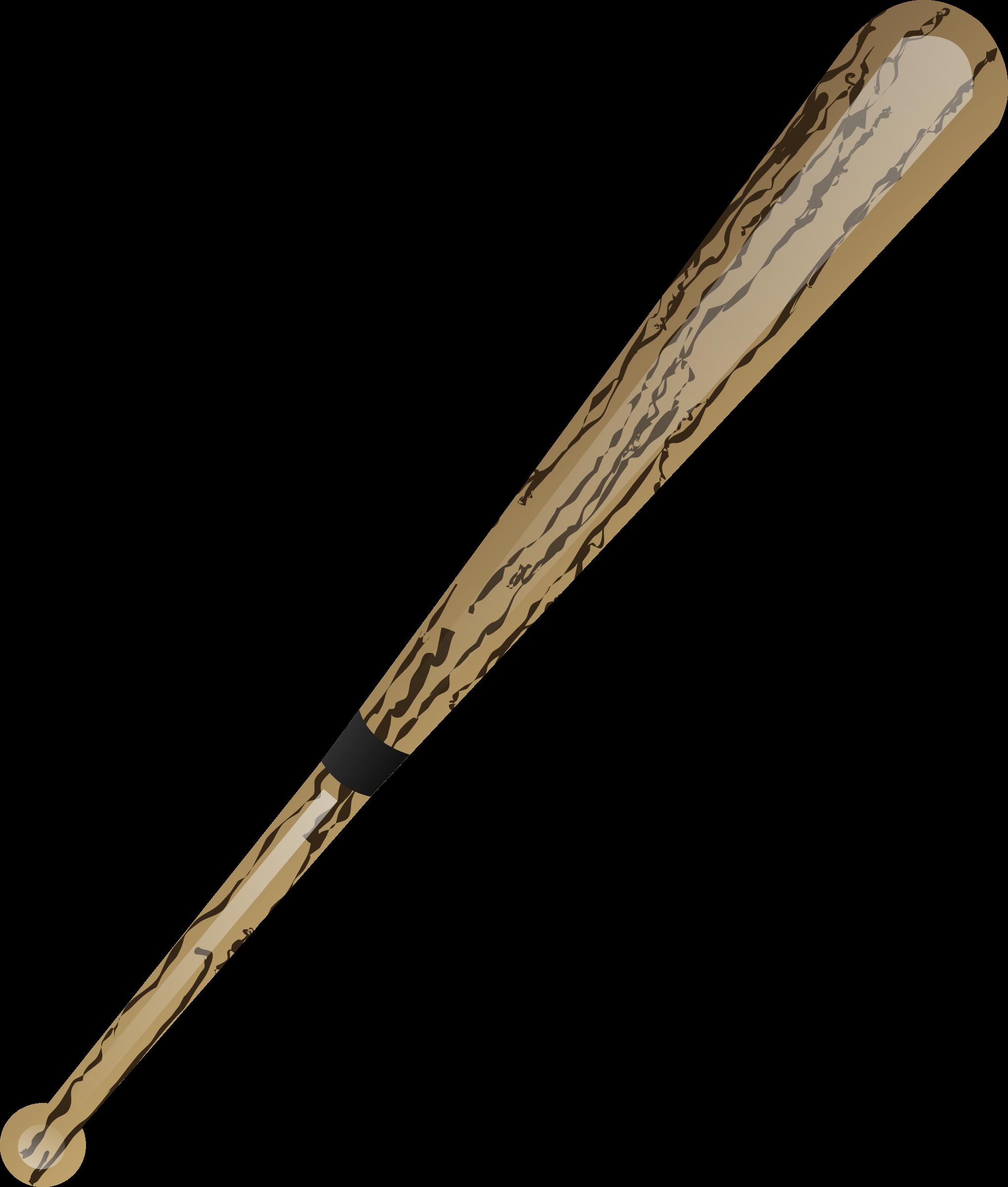 Bat baseball clipart wood clip royalty free stock Clipart - Baseball bat clip royalty free stock