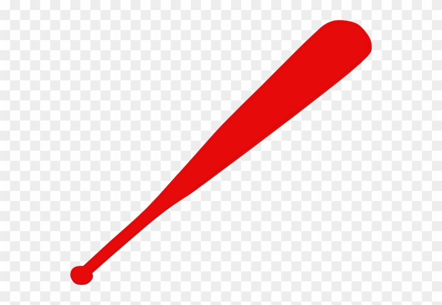 Baseball bat on fire clipart jpg royalty free Red Baseball Bat Clip Art - Diablo Fire And Rescue - Png Download ... jpg royalty free