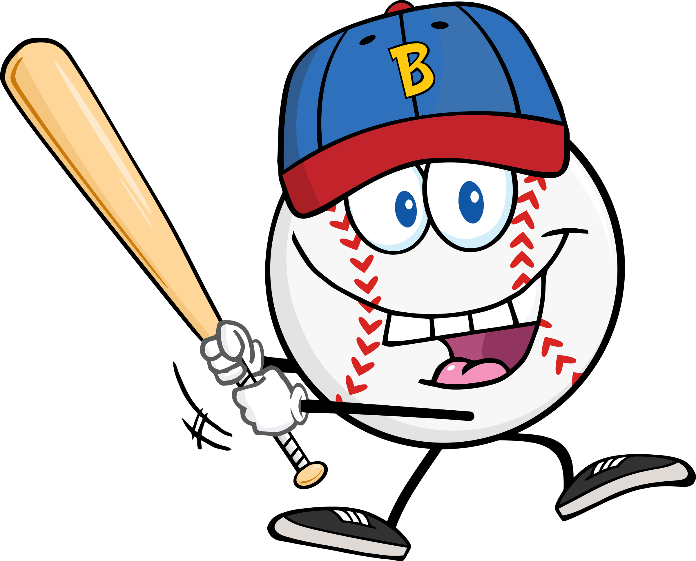 Hitting a baseball clipart image library Save the Date – June 18, 2015 | Epworth United Methodist Church Of ... image library
