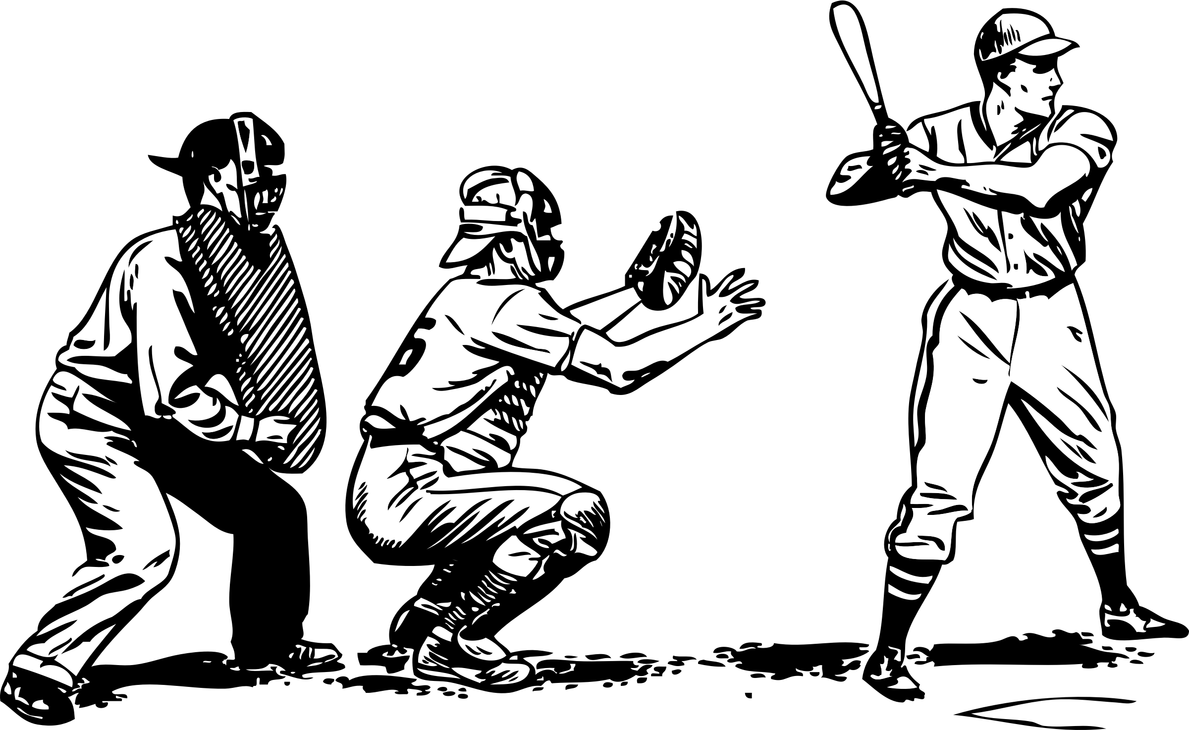 Baseball batting clipart image free download baseball at bat Icons PNG - Free PNG and Icons Downloads image free download