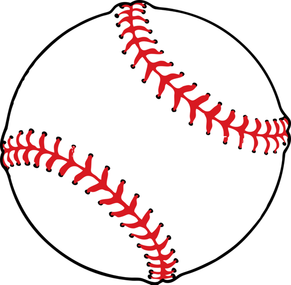 Free flying baseball clipart image freeuse Softball Ball Clipart | Clipart Panda - Free Clipart Images image freeuse
