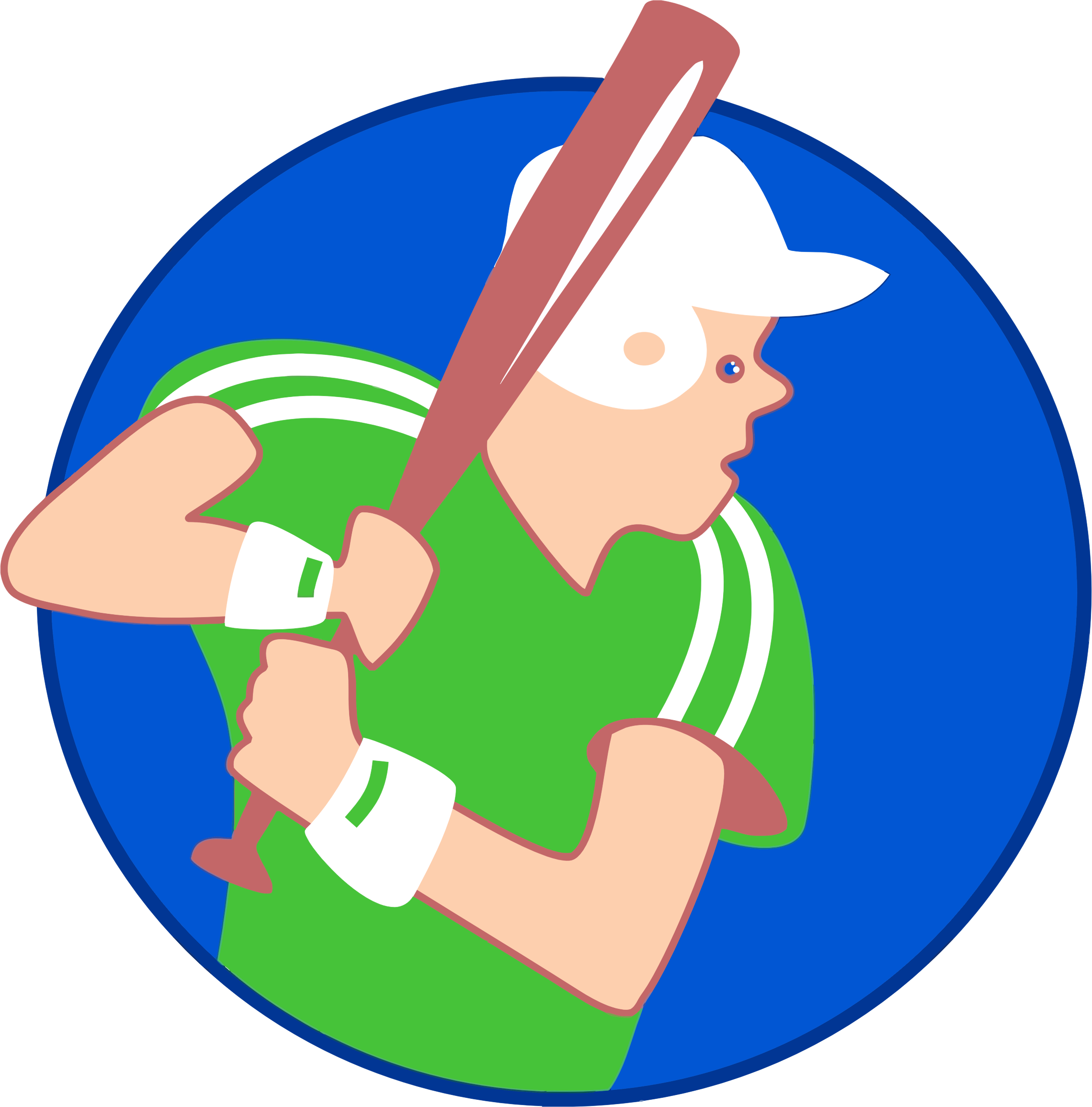 Clipart boy baseball banner transparent stock Clipart - Baseball Boy Icon banner transparent stock