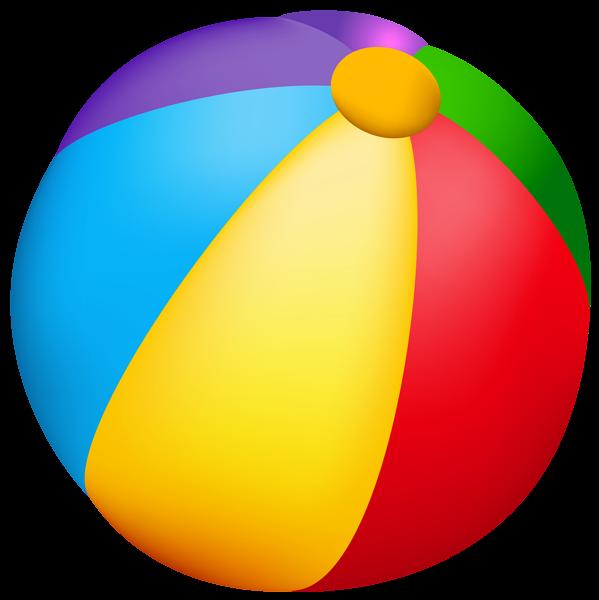 Baseball bucket clipart jpg download Beach Ball PNG Vector Clipart | Summer clip | Pinterest | Vector ... jpg download