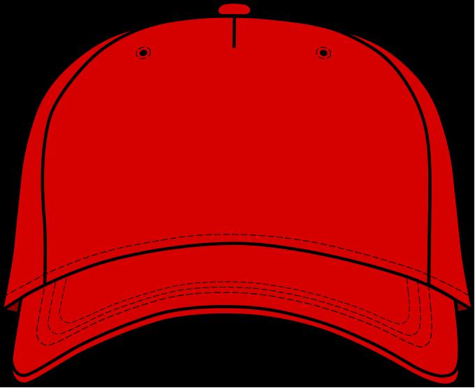 Red baseball hat clipart clipart transparent stock Donald Trump Hat Generator clipart transparent stock