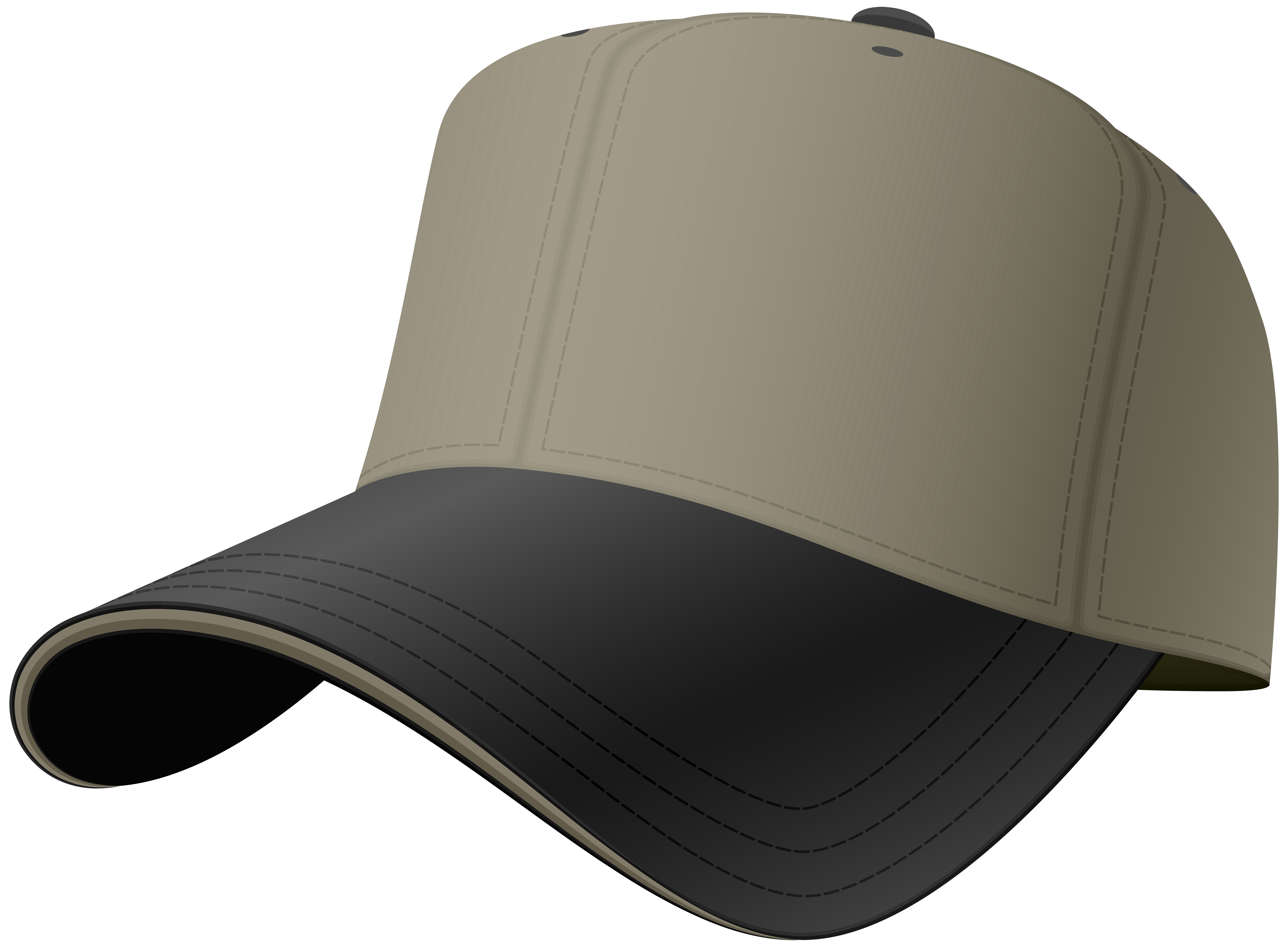 Baseball cap clipart transparent background png library stock Baseball Cap Free PNG Clip Art Image | Gallery Yopriceville - High ... png library stock