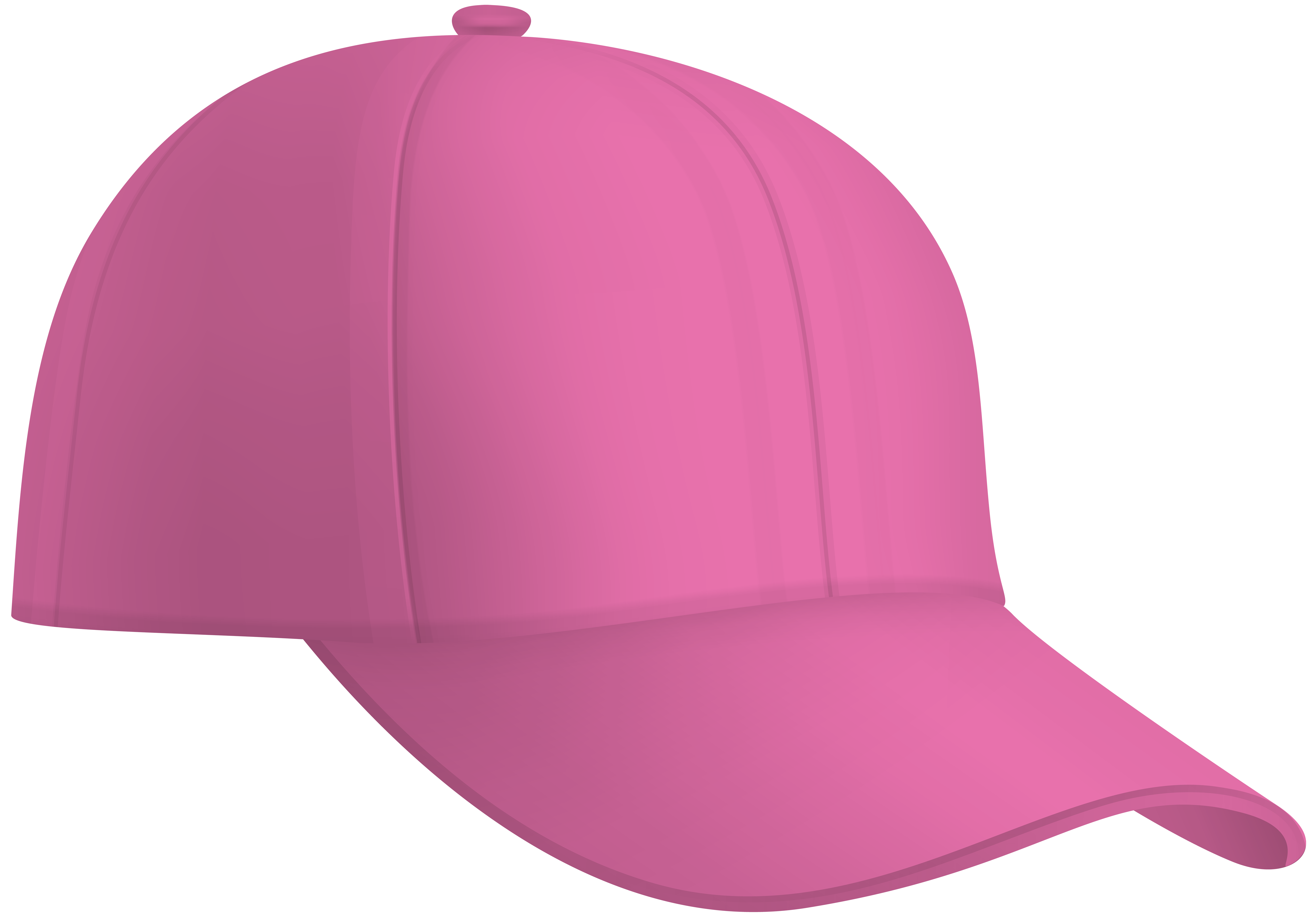 Baseball caps clipart image royalty free stock Baseball Cap Pink PNG Clip Art Image | Gallery Yopriceville - High ... image royalty free stock