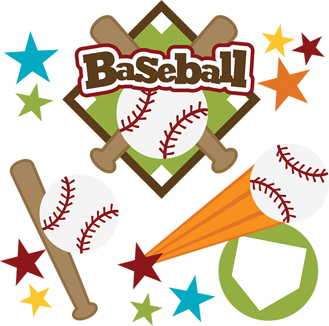 Sports baseball clipart png freeuse stock Baseball SVG scrapbook title baseball svg files sports svg files ... png freeuse stock