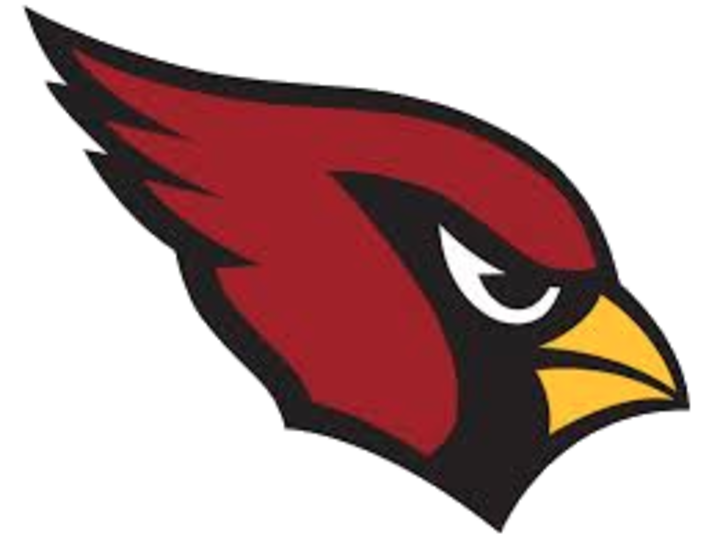 Cardinal baseball clipart jpg freeuse stock The Luverne Cardinals - ScoreStream jpg freeuse stock