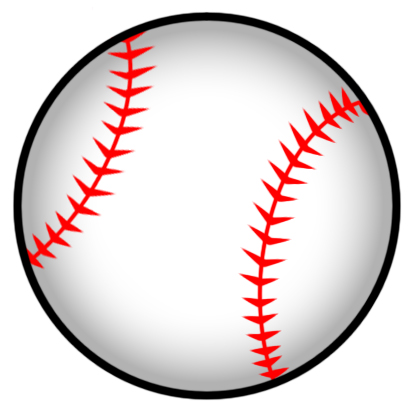 Baseball cartoon clipart images clipart black and white library Free Baseball Clip Art, Download Free Clip Art, Free Clip Art on ... clipart black and white library
