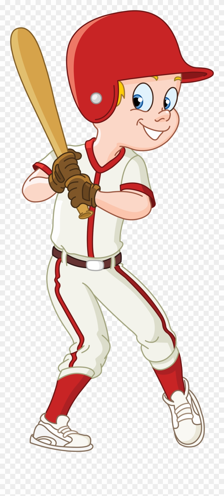 Baseball cartoon cliparts vector free download Sports Grant Beach Neighborhood - Baseball Player Cartoon Png ... vector free download