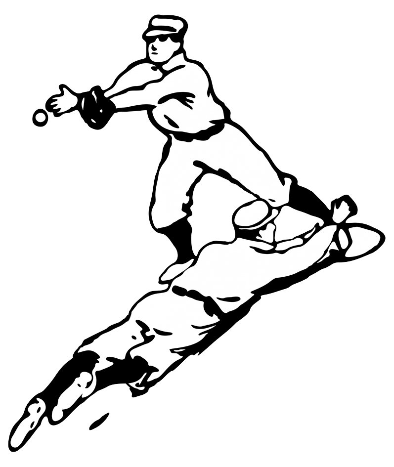 Baseball clipart color in clip transparent download Baseball Clipart clip transparent download