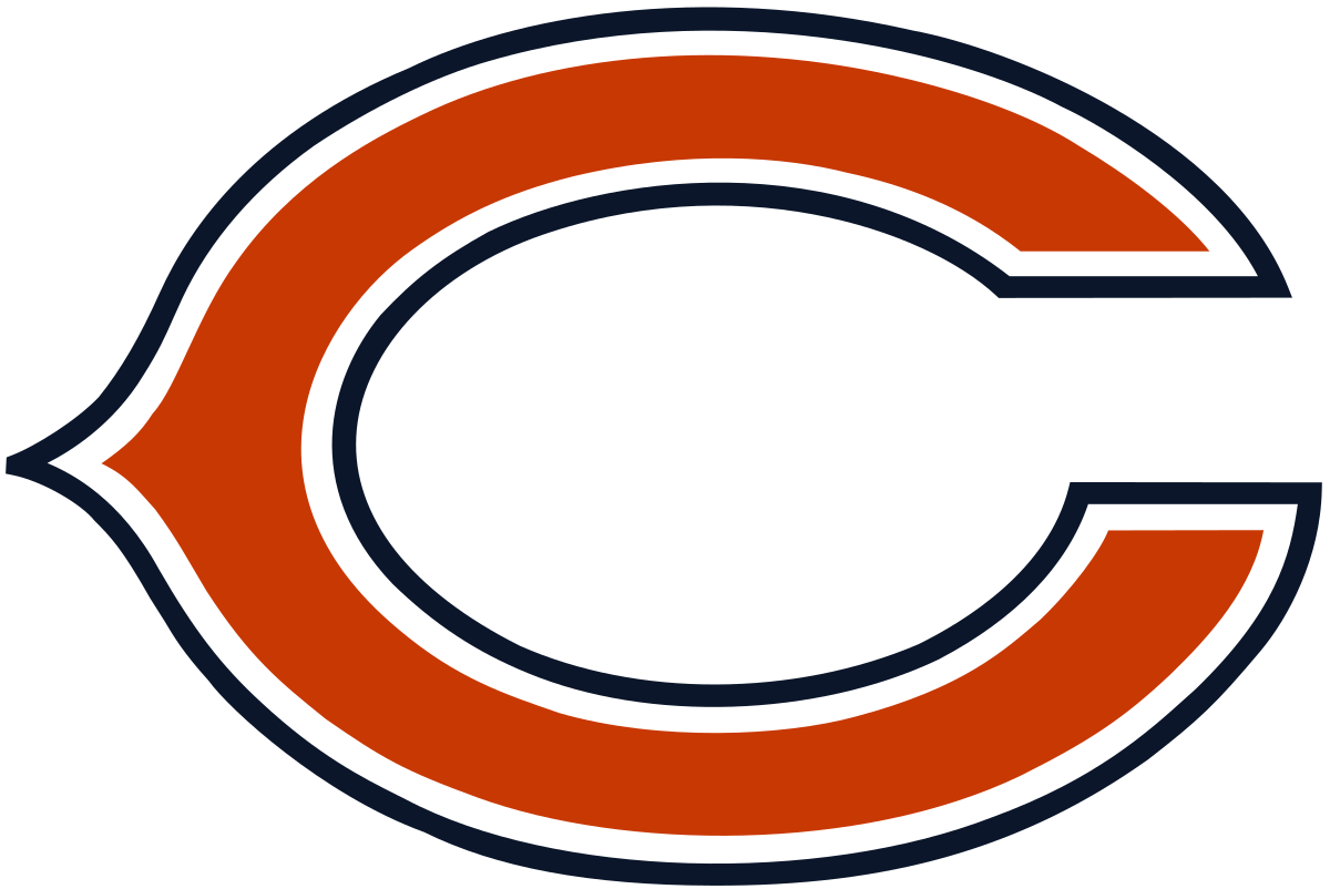 Green bay packer football christmas clipart svg stock History of the Chicago Bears - Wikipedia svg stock