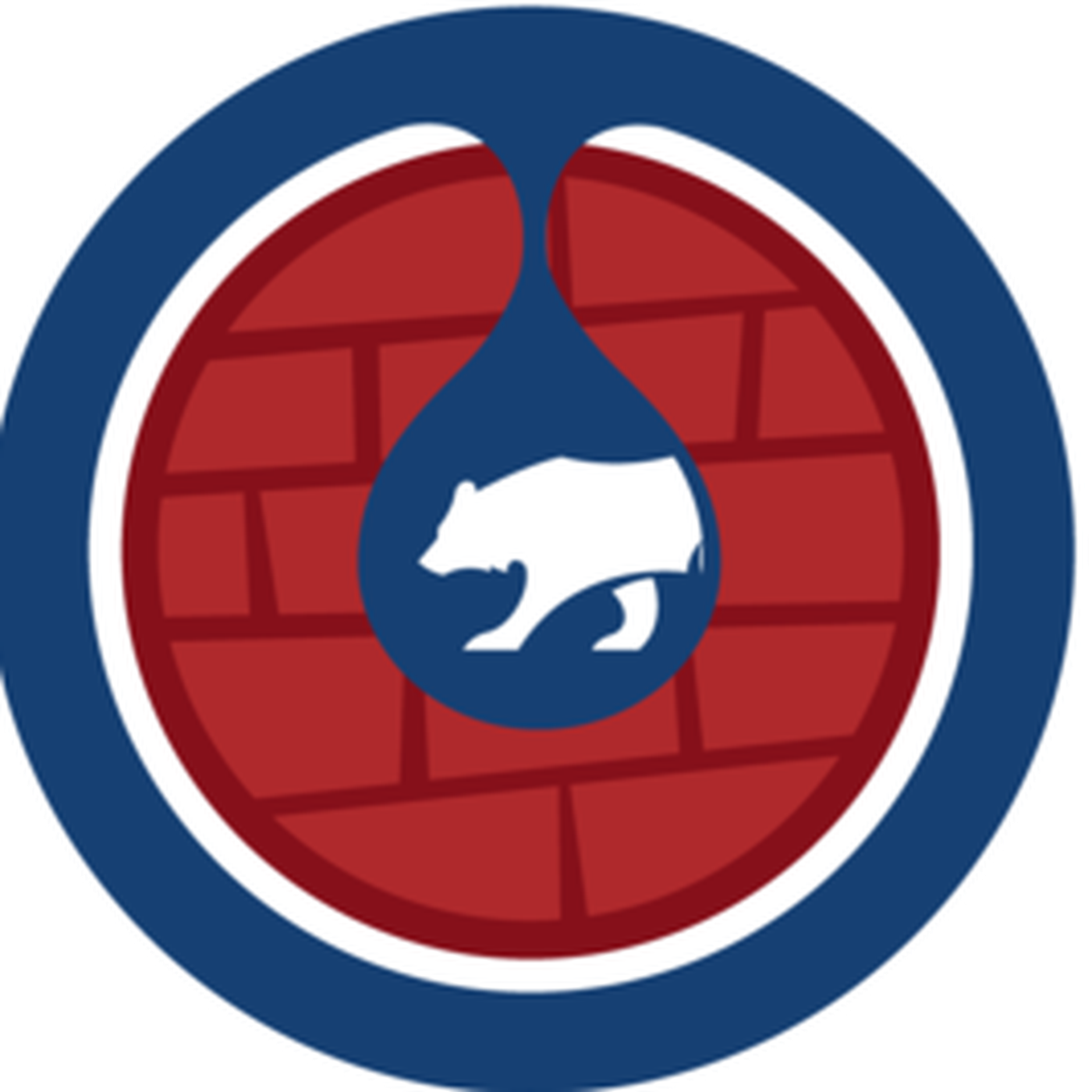 Baseball clipart cubs sox picture free The Ultimate Solution To The Cubs' Drought - Bleed Cubbie Blue picture free