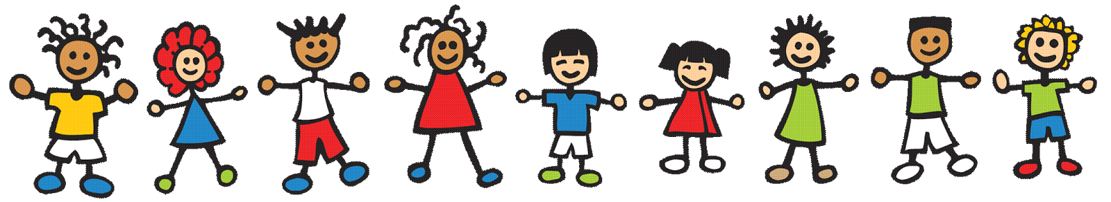 School dress code clipart jpg royalty free stock Little Kids Holding Hands Clipart | Free download best Little Kids ... jpg royalty free stock