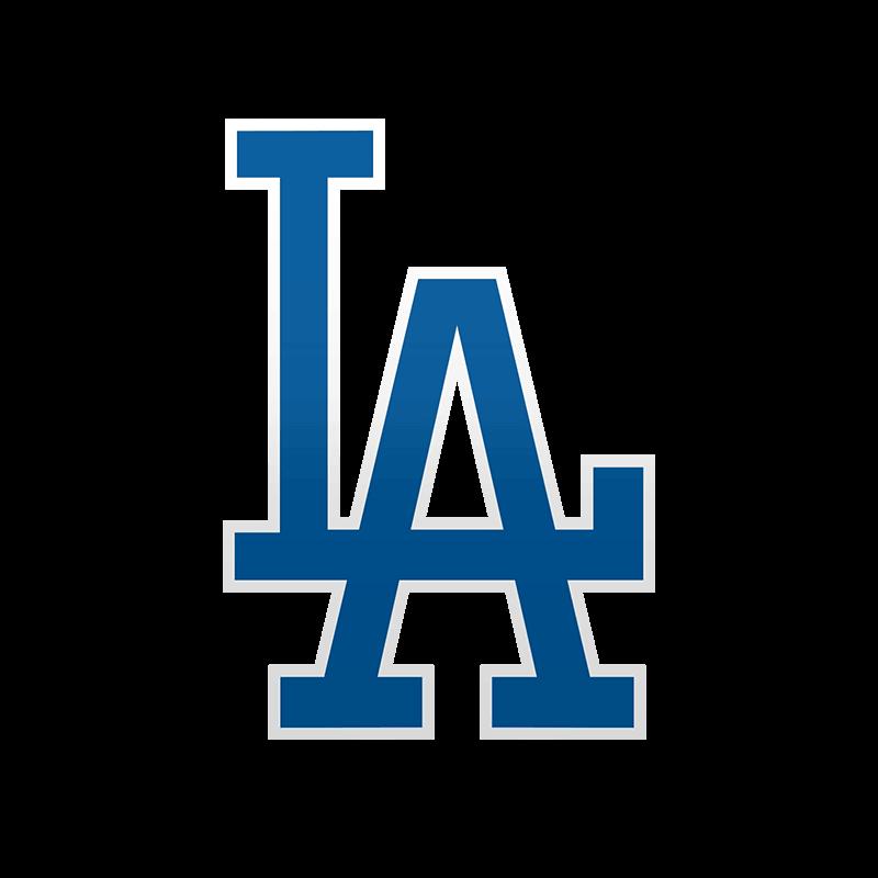 Baseball clipart free la dodgers clip transparent Los Angeles Dodgers Pandora Womens Unforgettable Moment Baseball ... clip transparent