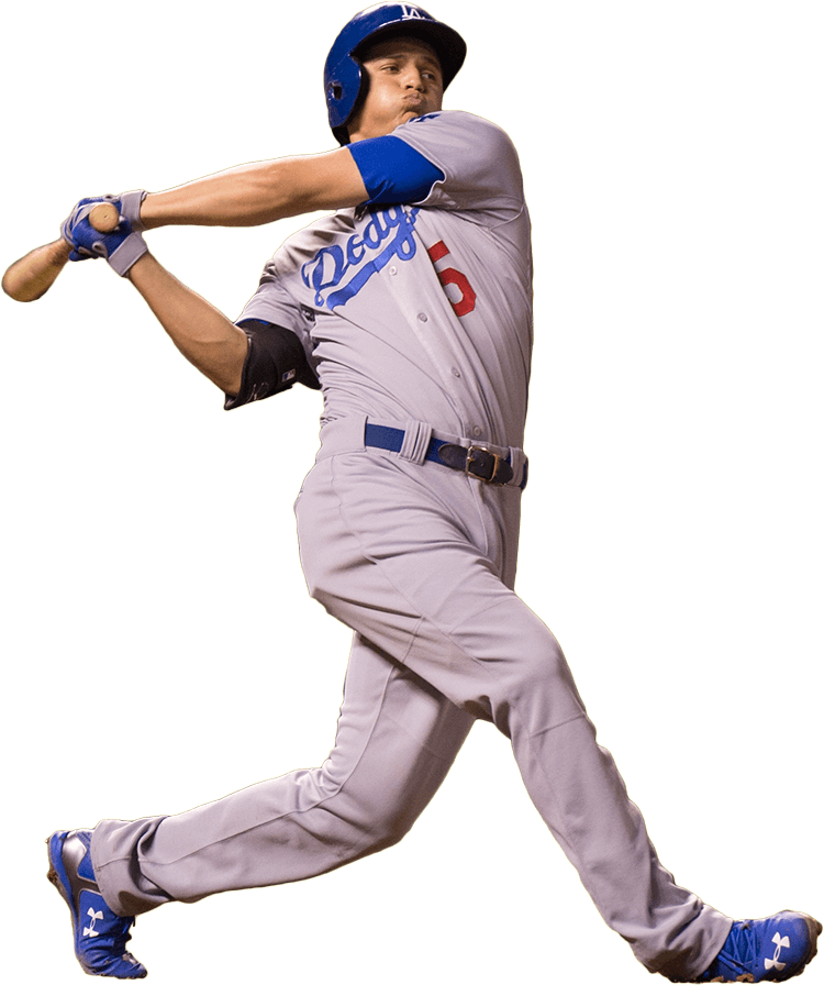 Baseball clipart free la dodgers vector library download Los Angeles Dodgers Corey Seager transparent PNG - StickPNG vector library download