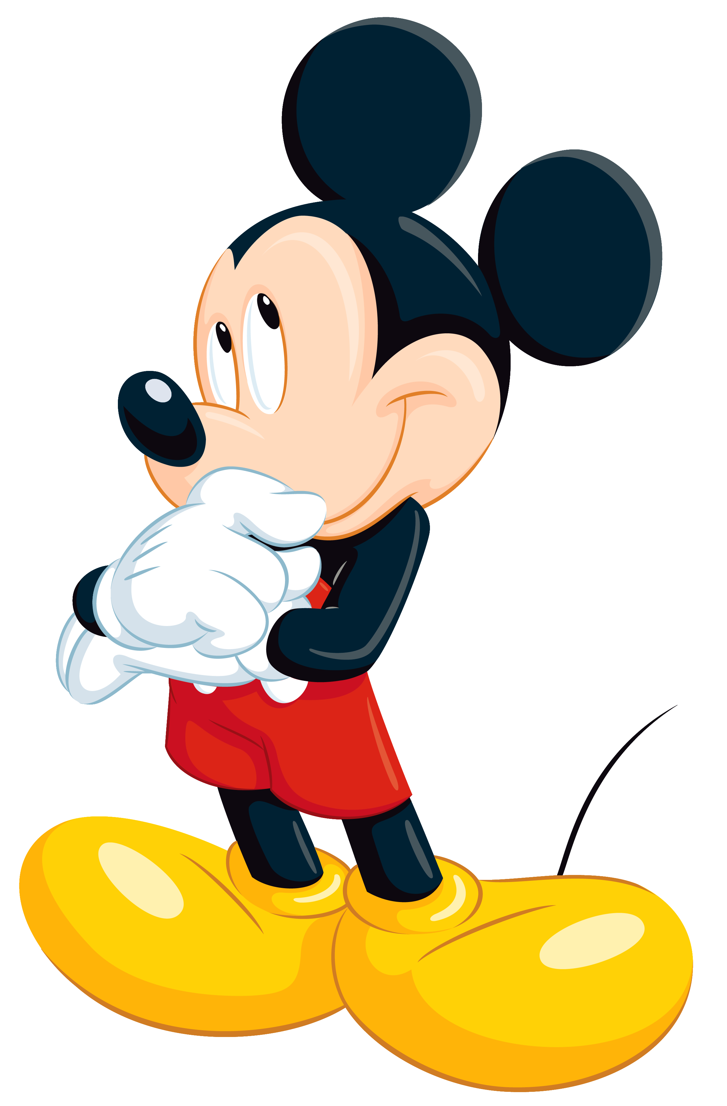 Mickey mouse baseball clipart png freeuse library Mickey Mouse Icon Clipart | Web Icons PNG png freeuse library