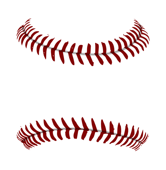 Half baseball clipart png royalty free download Laces baseball clipart, explore pictures png royalty free download