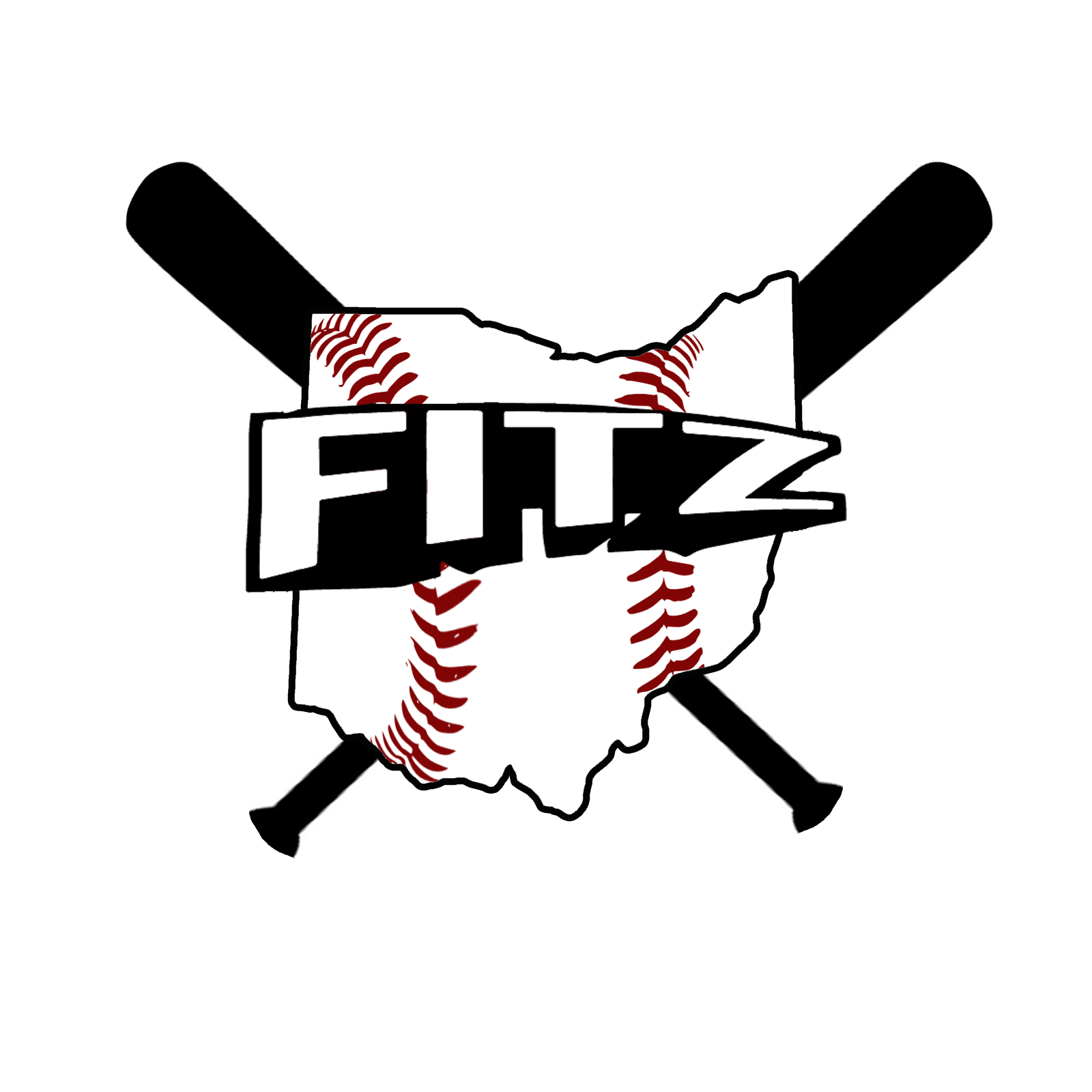 Baseball clipart strike zone banner transparent FITZ - Fearless In The Zone - Baseball Skills Training|Pitching ... banner transparent