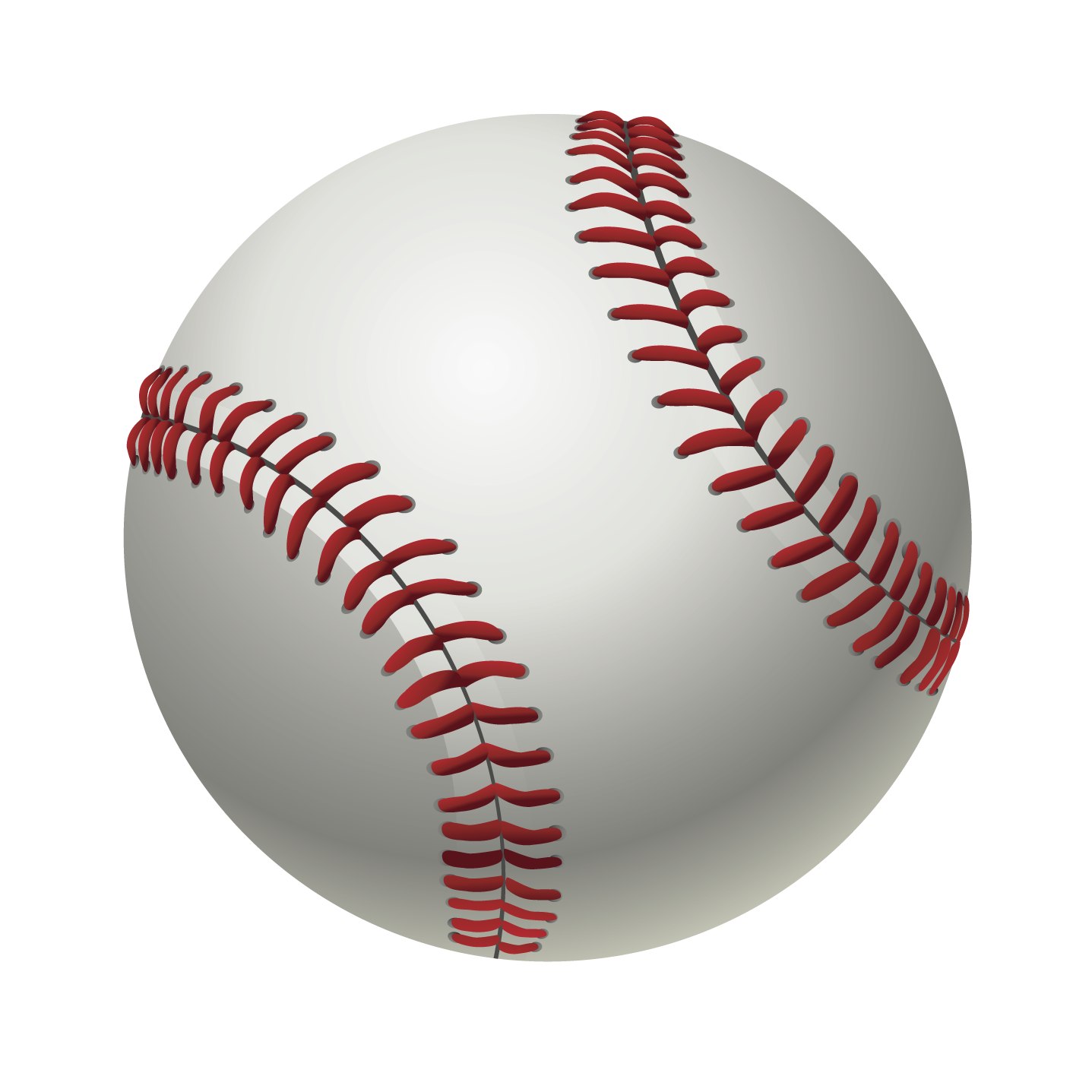 Baseball clipart vector free download graphic transparent stock Free Download Of Baseball Icon Clipart #35335 - Free Icons and PNG ... graphic transparent stock