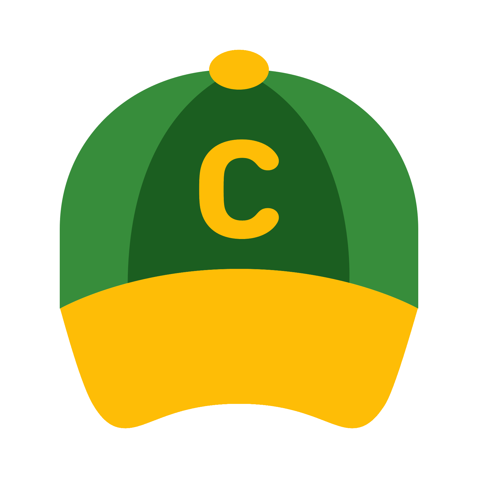 Baseball clipart vector free download svg free Baseball Cap Icon - free download, PNG and vector svg free