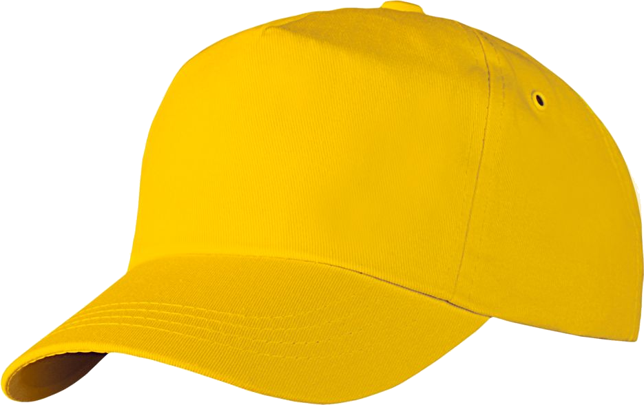 Baseball face clipart png svg royalty free download Featuddrced Face Cotton Yellow Cap PNG Image - PurePNG | Free ... svg royalty free download