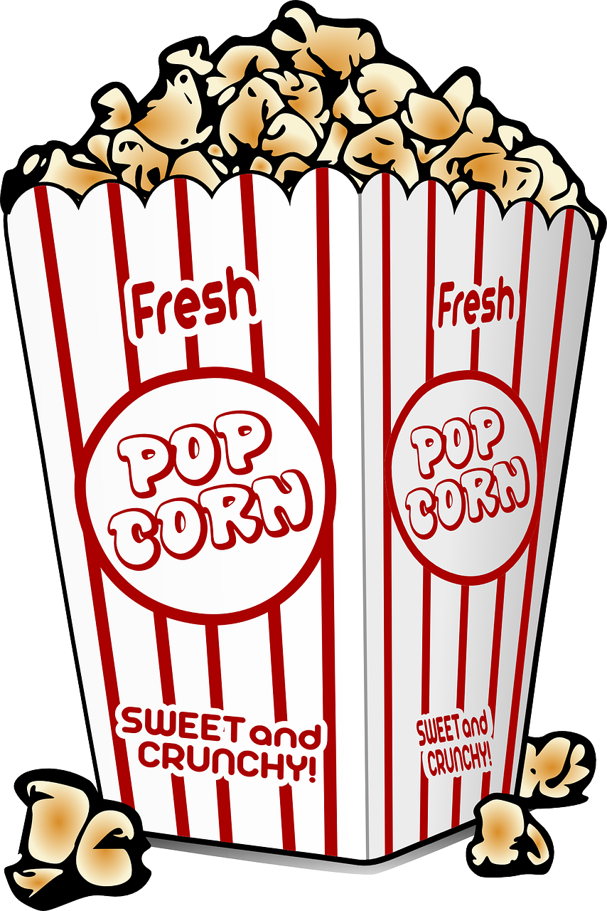 Baseball concessions clipart picture free The Popcorn Way and the Business Analyst | Business Analyst Toolbox ... picture free