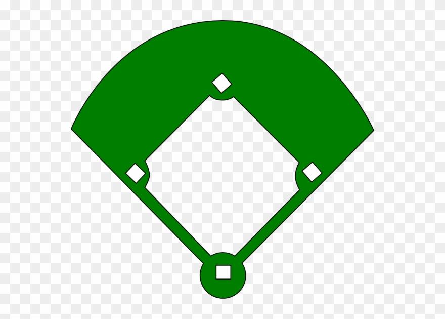 Baseball diamond images clipart clip art library library Baseball Field Clipart - Png Download (#49911) - PinClipart clip art library library