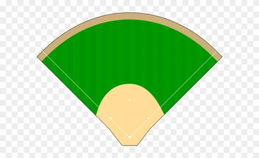 Baseball diamond vector clipart png clip art transparent Vector Freeuse Baseball Field Clipart Free - Softball Field Clip Art ... clip art transparent
