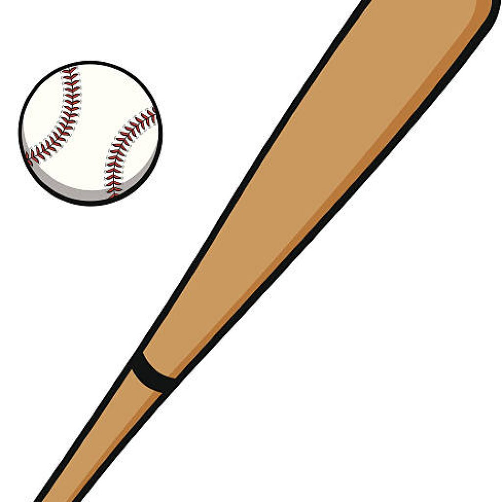 Baseball drawings clipart royalty free stock Baseball Bat Drawing at PaintingValley.com | Explore collection of ... royalty free stock