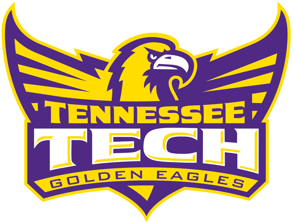 Purple and gold basketball clipart clip transparent stock Tennessee Tech Golden Eagles - Wikipedia clip transparent stock