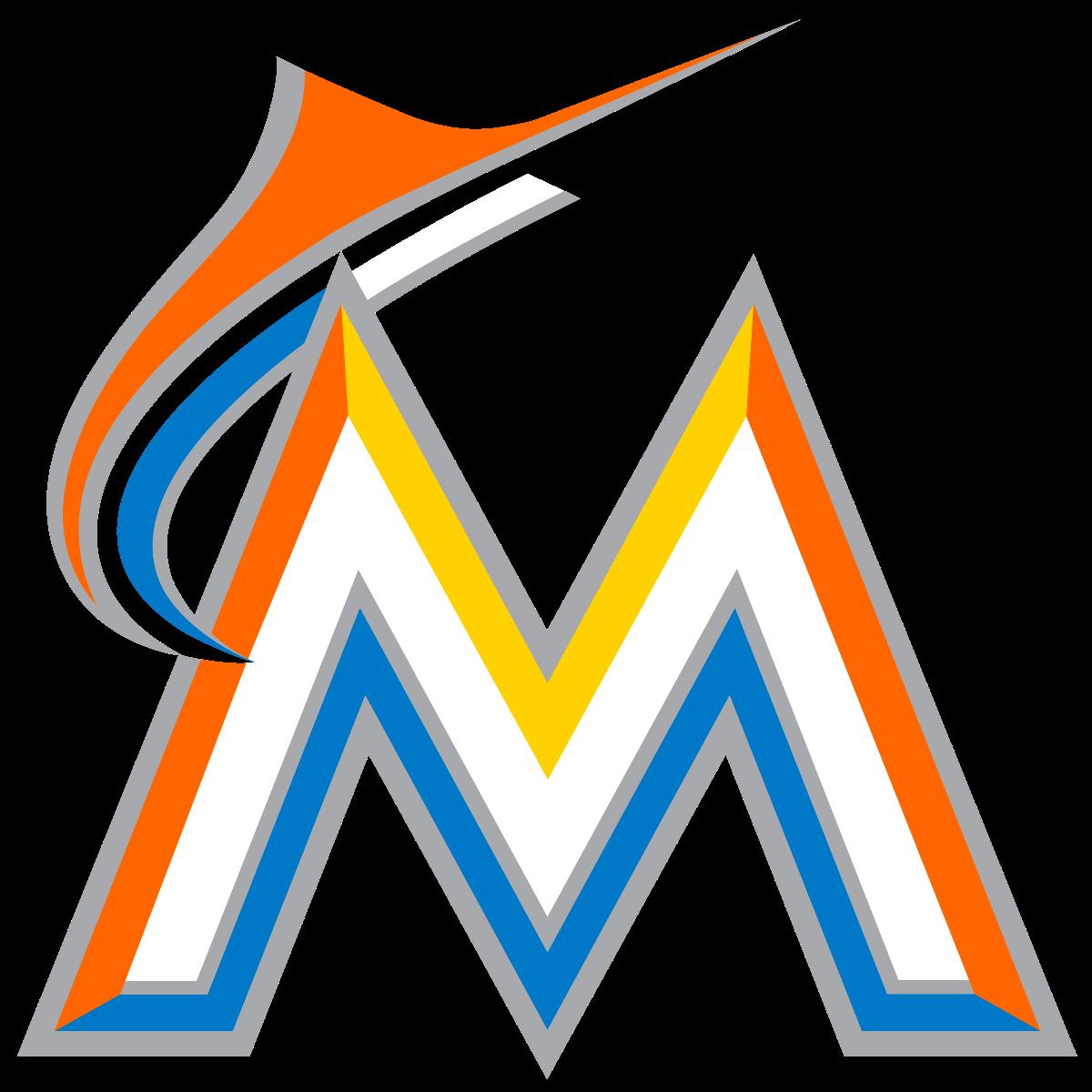 Baseball ticket clipart printable royalty free download Miami Marlins - Wikipedia royalty free download