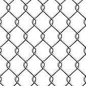 Baseball fence clipart clipart freeuse download Royalty Free White Fence Clip Art - GoGraph clipart freeuse download