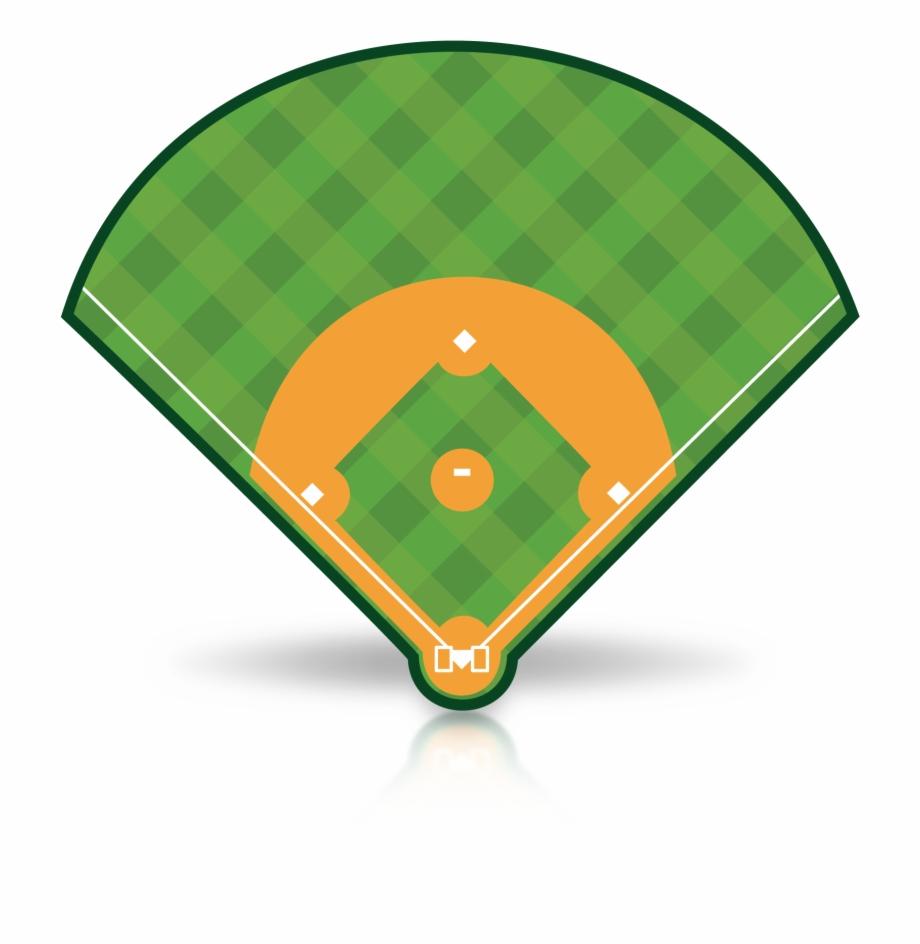Baseball fiel clipart png royalty free stock Animated Clipart Baseball Field Free PNG Images & Clipart Download ... png royalty free stock