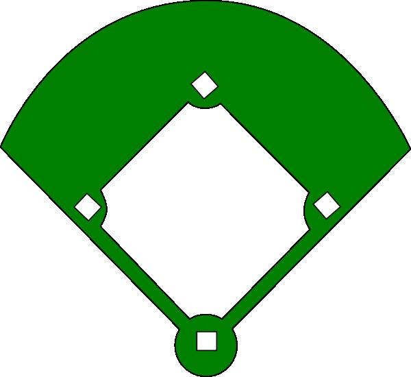 Baseball theme clipart clip Baseball Infield Clipart | Clipart Panda - Free Clipart Images clip