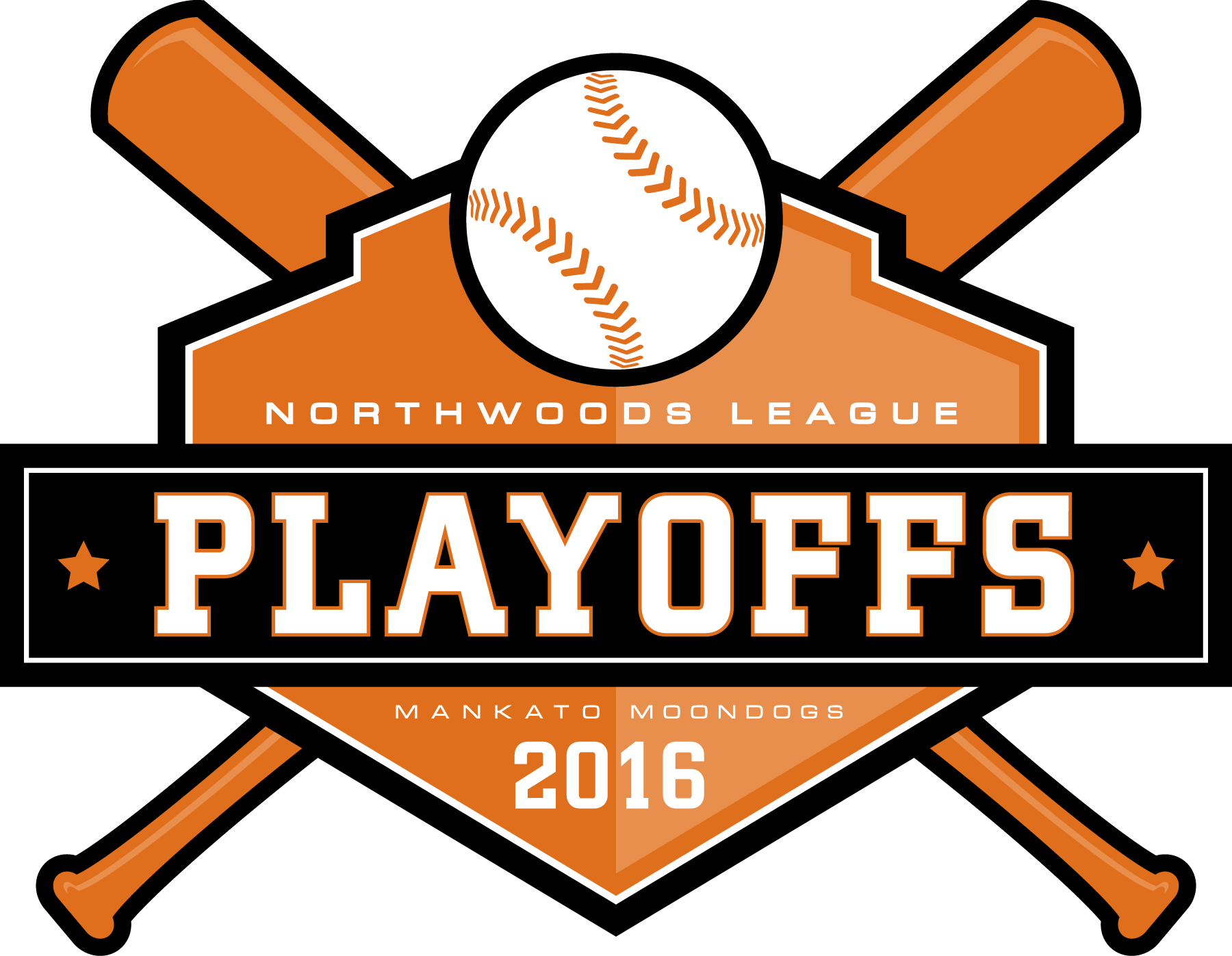 Baseball first plate clipart image free download MoonDogs Clinch 2016 Playoff Berth - Mankato MoonDogs : Mankato MoonDogs image free download