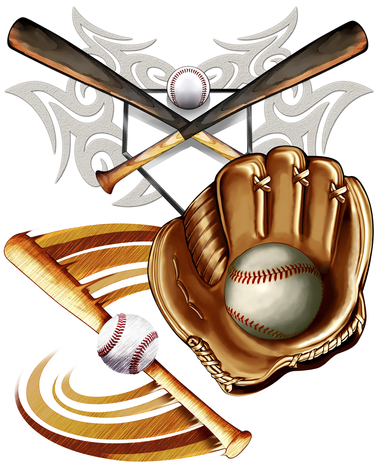 Baseball first plate clipart svg freeuse download Great Dane Graphics Offers New Baseball Designs - July 31, 2018 svg freeuse download