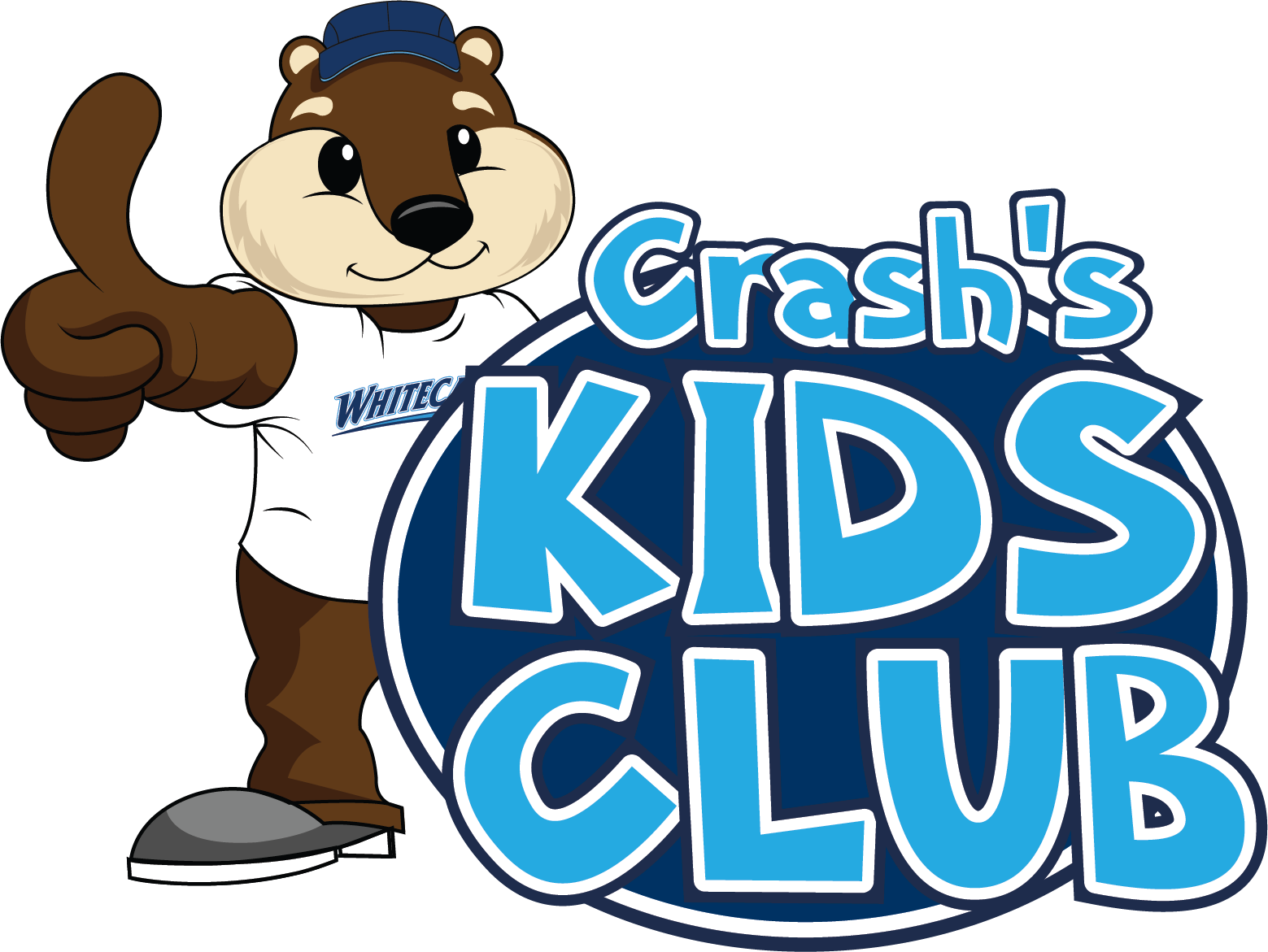 Baseball game on tv clipart banner free library Crash's Kids Club | MiLB.com Tickets | The Official Site of Minor ... banner free library