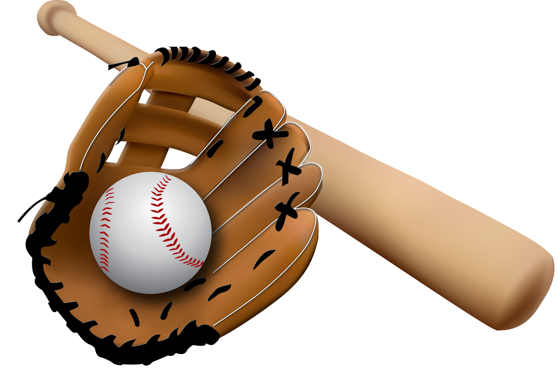 Baseball glove and bat clipart clipart royalty free download Baseball PNG images free download, baseball ball PNG, baseball bat PNG clipart royalty free download