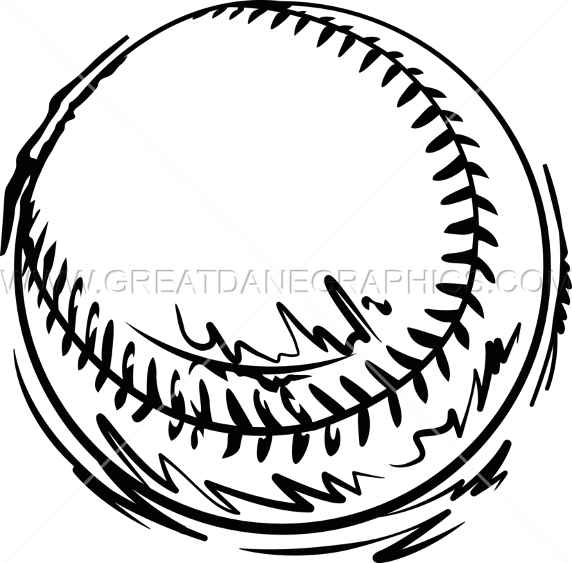 Baseball line clipart graphic transparent stock Baseball Drawing at GetDrawings.com | Free for personal use Baseball ... graphic transparent stock