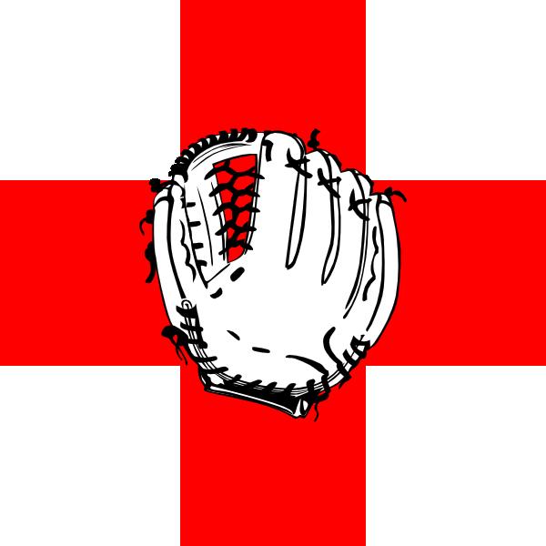 Baseball glove clipart large graphic Glove Hospital Logo Clip Art at Clker.com - vector clip art online ... graphic