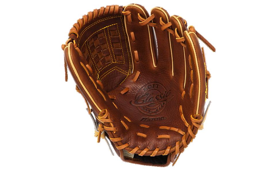 Baseball glove clipart png vector library Baseball glove PNG vector library